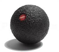 Togu sort Blackroll Ball - Ø8cm